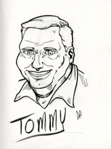 Tommy Frnezetti Comp